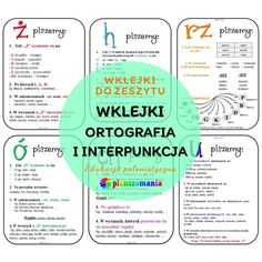 Math For Kids, Crafts For Kids, Polish Language, Frog Pictures, Dyslexia, Homeschool, Science, Humor, Education
