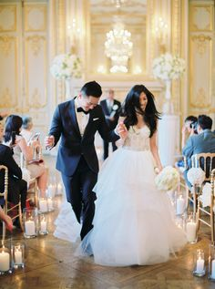 Moments... - Luxurious Paris Destination Wedding by Villa Bret (Event Planning) + Peaches And Mint (Photography)