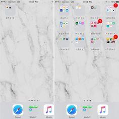 24 App Organization Ideas Iphone Layout App Iphone Organization