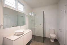 Nuovo Homes Bathroom