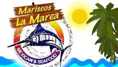 Welome to Mariscos La Marea