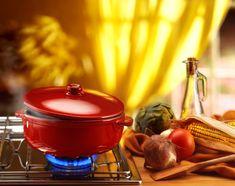 La cottura degli alimenti: le diverse tecniche http://www.sapere.it/sapere/approfondimenti/alimentazione/sapermangiare/abc-alimentazione/la-cottura-alimenti-tecniche-pro-contro.html