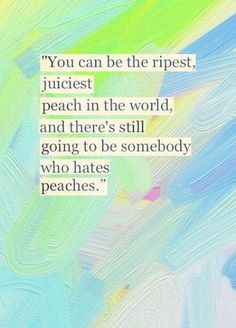 one of my favorite quotes ever
