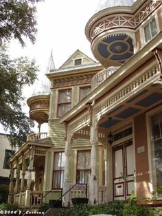 Over 440 Different Victorian Homes http://www.pinterest.com/njestates1/victorian-homes/ Thanks To http://www.NJEstates.net/