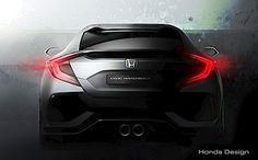 Honda Civic: Engine Recall for 2016 Hatchback Coming for 2018
