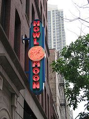 26 W Hubbard St, Chicago, IL   Get ready for the most unique nightlife experience in the country! Howl at the Moon is the World's Greatest Rock N' Roll Dueling Piano Bar. Come sing, dance, and howl the night away!