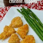 Homemade Chicken Nuggets - Raining Hot Coupons