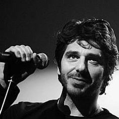 Patrick Fiori How To Be Likeable, Concert, My Music, Notre Dame, Che Guevara, People, Films, Passion, Black N White