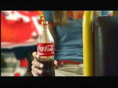 Euro 2012 Coca Cola commercial