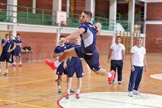 Aktivacijski trening u Vinkovcima • HNK Hajduk Split