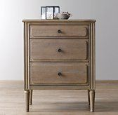 Marcelle Nightstand | Nightstands & Side Tables | Restoration Hardware Baby & Child