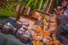 Encontrando Ideias: Festa Dinossauros!!