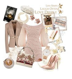 A fashion look from February 2018 featuring off-the-shoulder dress, logo jackets and high heel pumps. Browse and shop related looks. High Heel Pumps, Pumps Heels, Too Faced Cosmetics, Hourglass, Kate Spade, Fashion Looks, Shoulder Dress, Wall, Polyvore