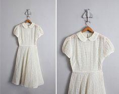 white dress  #lace