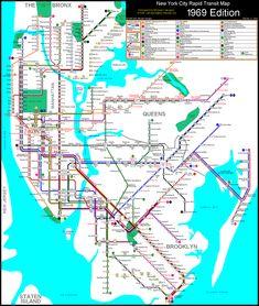 1969 nyc subway map