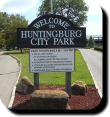Locations / Huntingburg City Park / Huntingburg, Indiana