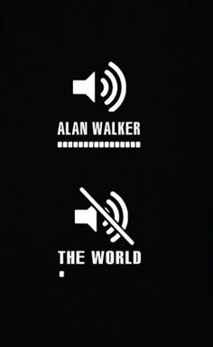 Never get tired of listening to Alan Walker. Walker Join, Music And The Brain, Digital Museum, Best Dj, Avicii, Dark Photography, Electronic Music, Music Lovers, Music Stuff