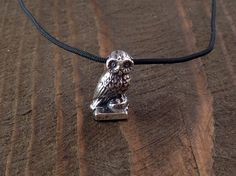 Silver handmade owl , Silver pendant-owl , Gift for women , Gift for men , Goddess Athenas owl , Museum silver handmade gift http://etsy.me/2nLXMHb #jewelry #necklace #silver #owl #religious #symbol #athena #goddess #goddessathena #athens #ancientgreece #greece