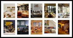 10 DIY Living Room Inspirations