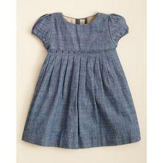 Burberry Infant Girls' Coralie Dressy Dress