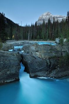 Yoho National Park, British Columbia, Canada