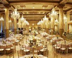 The Drake Hotel. Gold Coast Ballroom.
