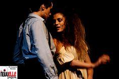 Tania Tuccinardi e Flavio Gismondi -  Spring Awakening - Teatro Menotti a Milano