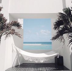 Getting lost in tropical goodness Outdoor Spaces, Outdoor Living, Outdoor Decor, Weekender, Happy Friday, Costa, Tropical Vibes, Wanderlust Travel, Terrazzo