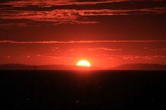 Half Sun by Tardigrade  on 500px