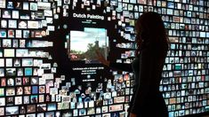 Get inspired by interactive museum exhibits.