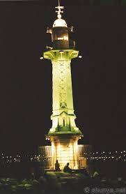Switzerland  Shunya Lighthouse