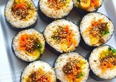 Cooking is the best thing in my life Japanese Lunch, Japanese Food, Asian Recipes, Healthy Recipes, Ethnic Recipes, Kimbap, Food Photography Tips, How To Cook Rice, Korean Food