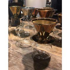 Teministeriet Glass Coffee Server 600 ml