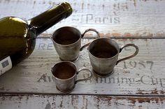 Three meter pegs liquor or milk rustic Royal