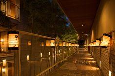 小田原提灯、箱根寄木細工。「星野リゾート 界 箱根」で箱根ならではの夏を満喫。