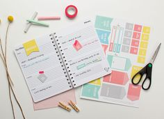 Free Diary Printables – Happy ~ Tinyme