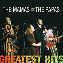 The Mamas & the Papas Greatest Hits (1998)