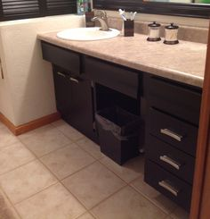 Cabinet Transformations Submitted by Beth P