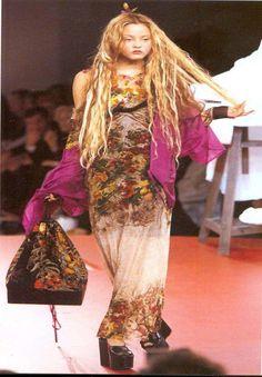 90s Fashion, Runway Fashion, High Fashion, Fashion Show, Vintage Fashion, Fashion Outfits, Womens Fashion, Fashion Design, Daily Fashion