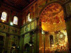 Belém (PA) - Igreja de Nossa Senhora de Nazaré Foto: Natália Viana  www.italianobrasileiro.com