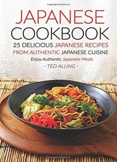 Cocina vegetariana rpida pdf cookbooks pinterest pdf japanese cookbook 25 delicious japanese recipes from authentic japanese cuisine enjoy authentic japanese meals pdf forumfinder Images