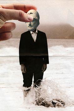The mask, Ivone Costa (JPQA), 2015