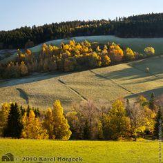 Albeřické svahy, Horní Albeřice, Krkonoše