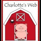 Charlotte's Web Novel Study Printables can be utilized to explore and enhance the classic Charlotte's Web novel written by legendary author E. Reading Skills, Teaching Reading, Reading Strategies, Education And Literacy, Art Education, Charlottes Web Activities, Teacher Wish List, Teaching Critical Thinking, Book Activities