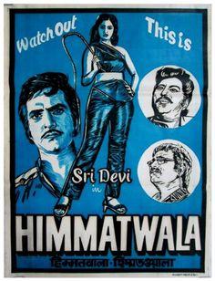 Himmatwala (1983)