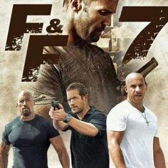 Forever Fast and Furious