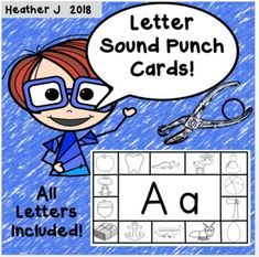 Distance Learning Phonics Beginning Sound Letter Pictures Preschool Kindergarten