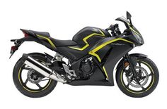 2015 Honda CBR 300R ABS Diamond Motor Sports Dover, DE (800) 743-3367 (RIDE-DMS)