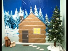 8 best images about Arctic Edge Children's Church Crafts, Vbs Crafts, Arctic Decorations, Winter Decorations, Operation Arctic, Christmas Door Decorating Contest, Everest Vbs, Sunday School Decorations, Vbs Themes