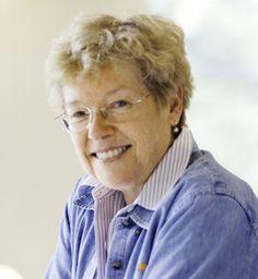 Sandra M. Faber, astrónoma